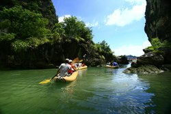Andaman Sea Kayaks