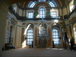 Bezm-i Alem Valide Sultan Mosque