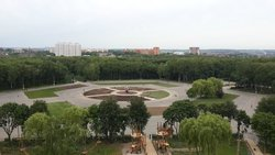 P. Belousov Central Park of Culture and Recreation