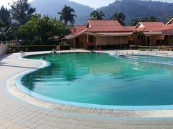 Sea View Hotel & Holiday Resort