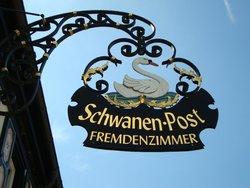 Gasthof Schwanen-Post