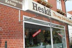 Heskif - Die ewige Stadt des Geschmacks