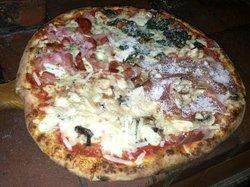 Pizzeria Trattoria Goethe