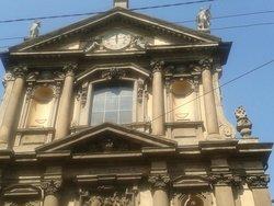 Chiesa di Santa Maria alla Porta