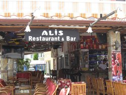Ali's Bar & Restaurant