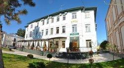 Rodina Hotel and Spa