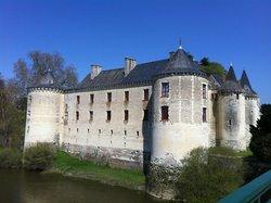 Chateau de la Guerche