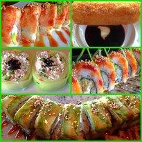 Temaky Sushi Bar & Grill