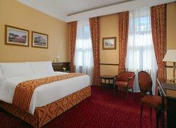 Hotel Bristol Odessa