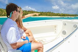 TRC Boat Rentals & Charters -  Day Tours