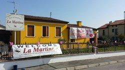 B&B La Martina