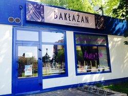 Bakłażan Cafe & Bistro