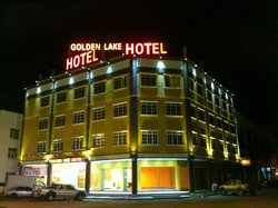 Golden Lake Muar Hotel