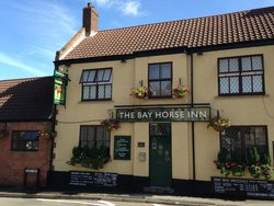 The Bay Horse Inn