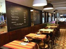 Domenica Cafe
