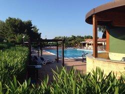 Hotel Ristorante Capo Piccolo