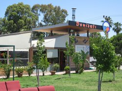 Denizati Restaurant & Bar