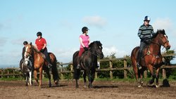 Cornwall Riding Academy