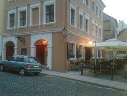 Restaurant Destille