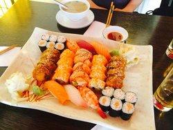 Genki-Sushi