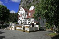 Fjellro Turisthotell