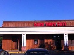 Hard Times Cafe - Downtown Fredericksburg