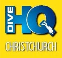 Dive HQ Christchurch