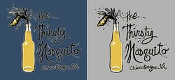 The Thirsty Mosquito