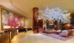โรงแรมแฟร์มอนท์ สิงคโปร์
