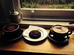 Cafe Off Piste