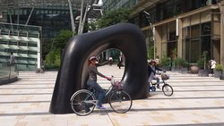 Tokyo Bicycle Tour