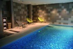 Qualys Hotel & Spa Vannes