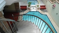 Cool Martin Family Resort & Hotel
