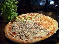 Pizzeria DG