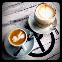 Tamp & Pull Espresso Bar