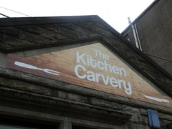 The Kitchen Carvery