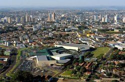 Shopping Center Uberaba