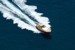 M-Yacht Luxury Yacht Service Positano