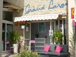Hotel Restaurant Le Grand Large