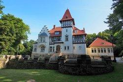 Schlossvilla Derenburg