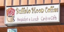 Buffalo Moon Coffee