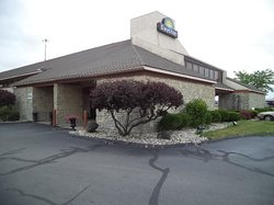 Days Inn Toledo/Maumee
