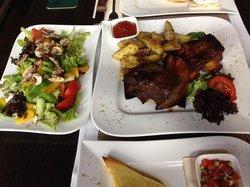 Steaks & More