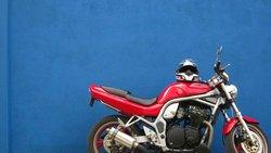 Lisbon Motorcycle Rides