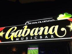 Gabana Music Bar