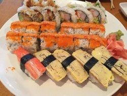 Sushi PARA