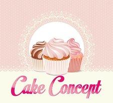Cake Concept
