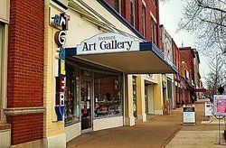 The Riverside Artists Gallery