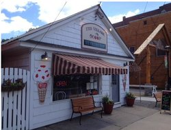 The Village Scoop Ice Cream Shop