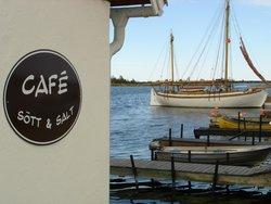 Café Sött & Salt Kristianopel Hamn